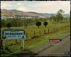 streamoneenglish tomorrow when the war began wirrawee