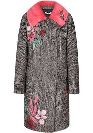 <b>Пальто Sfizio</b> | Пальто, Платье пальто и Черные пальто