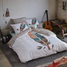 feather bedroom set  images about kelsies room on pinterest tribal nursery duvet covers an