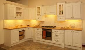 kitchen paint colors with cream cabinets: modern kitchen interior designs green wall paint color attractive