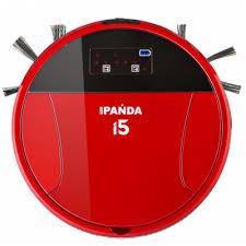 <b>Робот</b>-<b>пылесос PANDA i5</b> (red/<b>gold</b>)