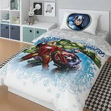 Купить комплект <b>постельного белья marvel - avengers</b> оn guard ...