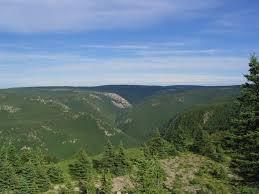 Cape Breton Highlands