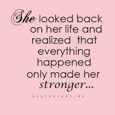 Strength Quotes Single Mom. QuotesGram via Relatably.com