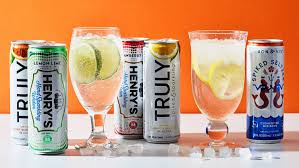 The <b>summer</b> of hard seltzer is coming. Here's how 4 of the top ...