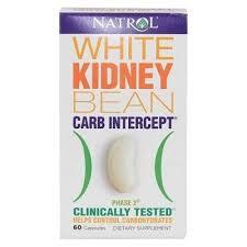 Купить <b>Carb Intercept Phase 2</b> от Natrol – интернет-магазин ...