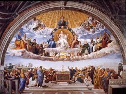 el tiempo y la liturgia