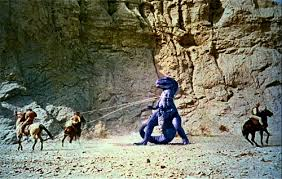 Image result for movie valley of gwangi