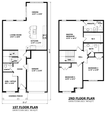 Nice Small Story House Plans   Two Story House Floor Plans    Nice Small Story House Plans   Two Story House Floor Plans