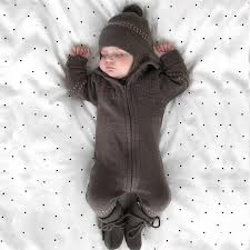 2019 <b>Tinypeople Baby Knitted Jumpsuits</b> Boys Cotton Plaid Playsuit ...