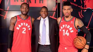 2018-19 NBA Power Rankings: Are the Raptors a surefire top 5 team?