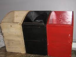 myantiquebarn outhouse doorkitchen table primitive