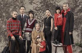 <b>Burberry's</b> Controversial Chinese <b>New Year</b> Ad Campaign – That's ...