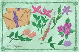 25 Easy Crochet <b>Flower Patterns</b>