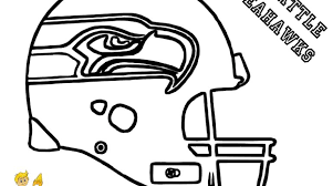 Small Picture Official Nfl Color SheetsNflPrintable Coloring Pages Free Download