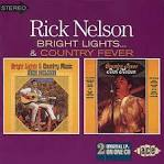 Rick Nelson Country