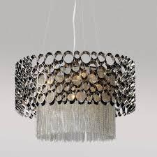 Подвесной <b>светильник Crystal Lux Fashion</b> SP4 D50 — купить в ...