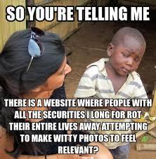 Third World Success | Know Your Meme via Relatably.com