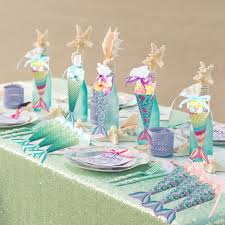 <b>OurWarm</b> 12pcs Colorful <b>Mermaid</b> Gift Bags <b>Mermaid</b> Party Supplies ...