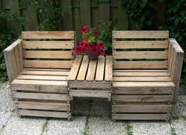 10 Simple DIY <b>Pallet Bench</b> Designs | <b>Wooden Pallet Furniture</b>