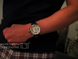 What do you know about <b>MAX</b>-<b>XL watches</b>? | WatchUSeek Watch ...