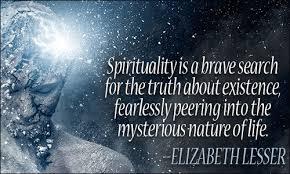Quotes on Spirituality via Relatably.com