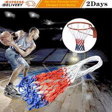 <b>Hot Sale Outdoor Sports</b> Basketball Net Standard Nylon Thread ...