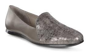 Купить сейчас - Женские туфли <b>лоферы ECCO Touch Ballerina</b> ...