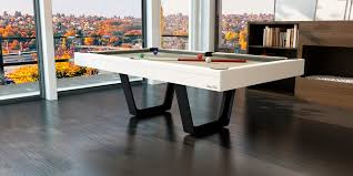 Image result for dining room with pool tables