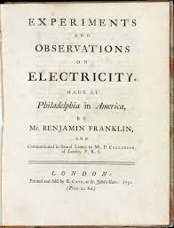 to   books that shaped america   exhibitions   library    benjamin franklin collection  rare book and special collections division  library of congress