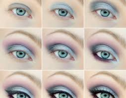 easy step by step makeup tutorials to copy now