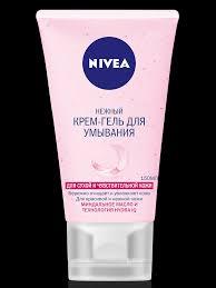 <b>Нежный крем</b>-гель для <b>умывания</b> от NIVEA, 150 мл по цене 92 ...