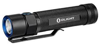 Ручной <b>фонарь Olight</b> S2R <b>Baton</b> — купить по выгодной цене на ...