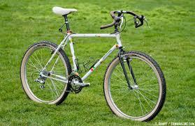 TBT: Salsa Cycles 1991 Alacarte <b>Drop</b> Bar <b>Mountain Bike</b> - Flared ...
