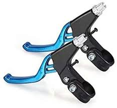 <b>1 Pair Bicycle</b> Brake Lever, V-Brake Handlebar Aluminium Alloy ...