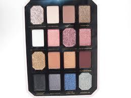 <b>Too Faced Pretty Rich</b> Diamond Light Eyeshadow Palette Review ...