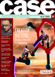 bible church history case case quarterly 08 creation matters science faith and the beginning