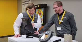 day in the life of a sprint s representative