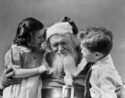 The History of How St. Nicholas Became <b>Santa Claus</b>