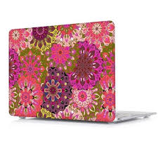<b>Redlai</b> Colors Crystal Clear <b>Laptop Case For</b> Macbook Pro 13.3 ...