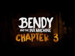<b>Bendy</b> and the <b>ink</b> Machine Chapter 3 ''<b>Thinking</b> of You'' (Extended ...