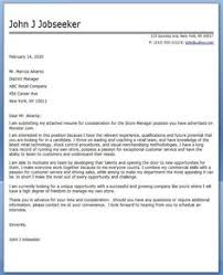 Examples Of Retail Cover Letters   Thank You For Your Business       professional