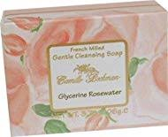 Camille Beckman <b>French Milled Soap</b> Glycerine Rosewater Review ...
