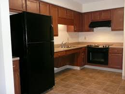 handicapped kitchen