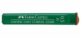 <b>Faber</b>-<b>Castell Грифели для</b> механических карандашей Polymer ...