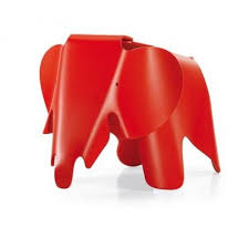 vitra eames elephant chair for children by charles ray eames charles ray furniture