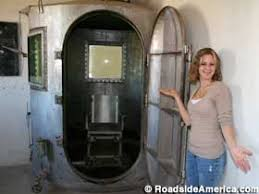اتاق اعدام برقی