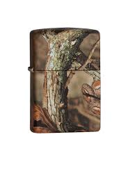 <b>Зажигалка ZIPPO MOSSY OAK</b> BREAK-UP INFINITY, латунь/сталь ...