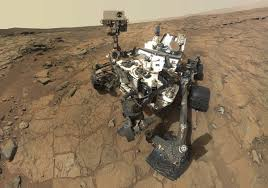 one year on mars the curiosity rover the atlantic