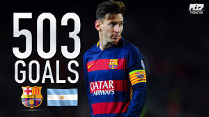 lionel messi all career goals hd lionel messi 9679 all 503 career goals 9679 2005 2016 9679 hd